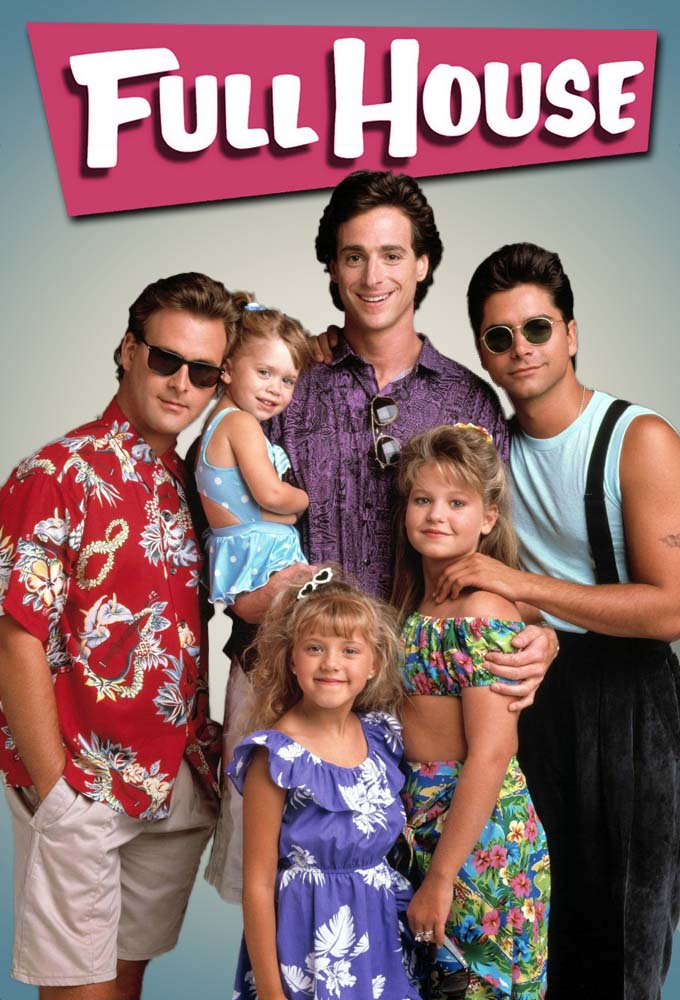 Full House Season 3 123Movies