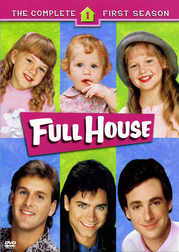 Full House Season 5 123Movies
