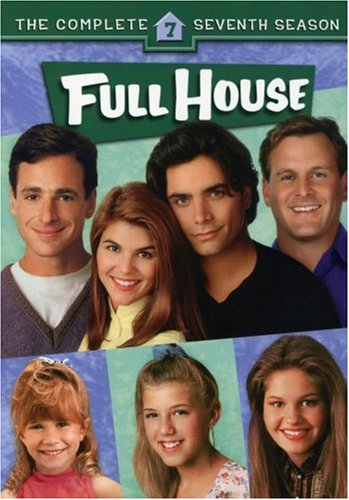 Full House Season 6 123Movies