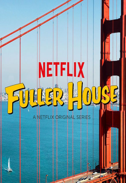 Fuller House Season 1 123Movies