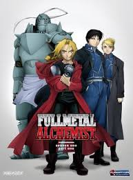Fullmetal Alchemist (2003) Season 1 123Movies