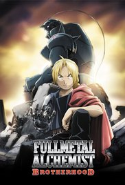 Fullmetal Alchemist Brotherhood (English Audio) Season 1 123Movies