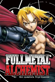 Fullmetal Alchemist (English Audio) Season 1 123Movies
