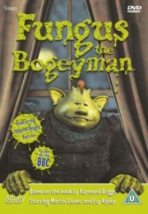 Fungus the Bogeyman Season 1 123Movies