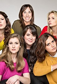 Funny Girls (NZ) Season 3 123Movies
