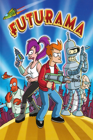 Futurama Season 6 Projectfreetv