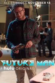 Watch Series Future Man Season 1