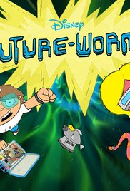 Future-Worm Season 1 funtvshow
