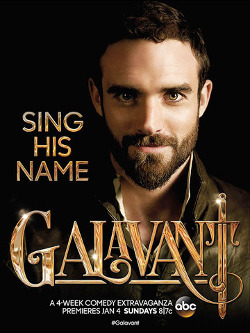 Galavant Season 1 123Movies