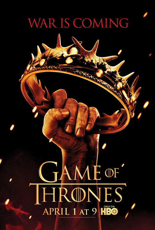 HD Watch Series Game Of Thrones Season 2