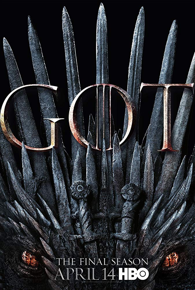 Game Of Thrones Season 8 123streams