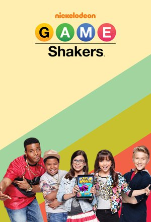Game Shakers Season 2 123Movies