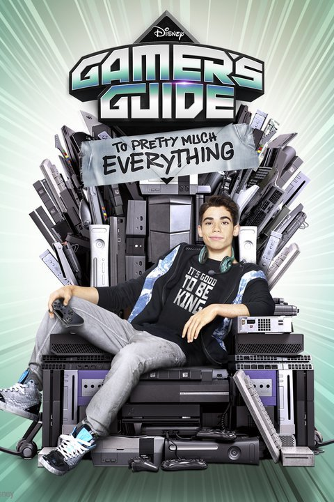 Gamers Guide to Pretty Much Everything Season 1 Projectfreetv