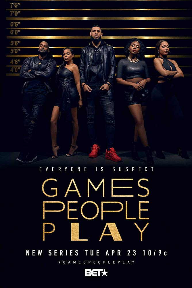 Games People Play Season 1 123Movies