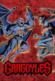 HD Watch Series Gargoyles Season 1