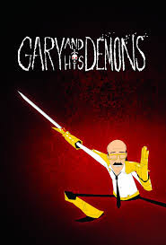 Gary and His Demons Season 1 123streams