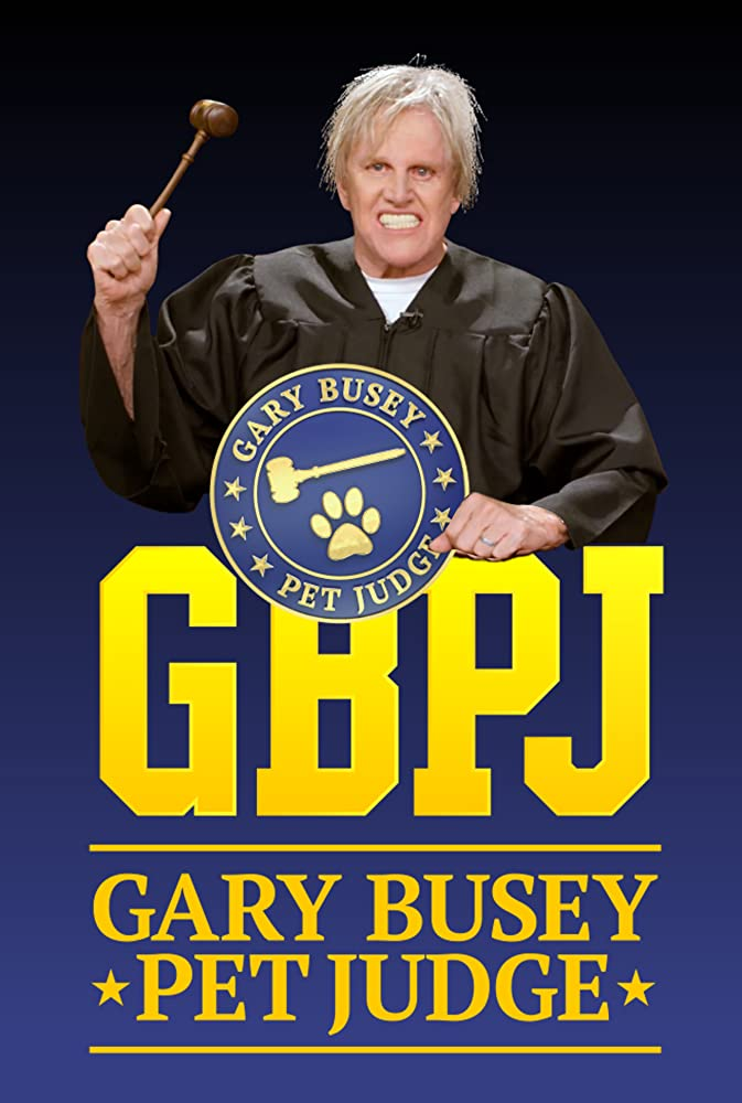 Gary Busey, Pet Judge Season 1 123Movies