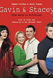 Gavin And Stacey Season 3 123Movies