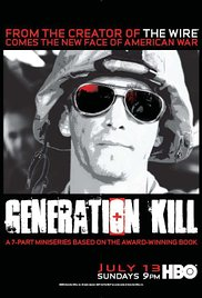 Generation Kill Season 1 123Movies