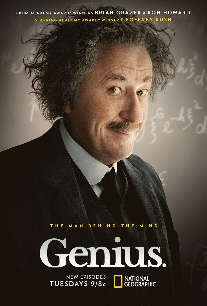 Genius (2017) Season 1 123Movies