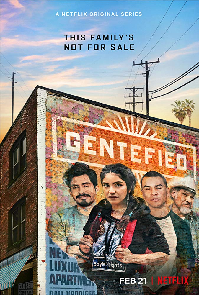 Gentefied Season 1 123Movies