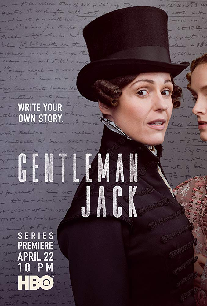 Gentleman Jack Season 1 123Movies