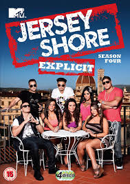 Geordie Shore Season 1 123movies