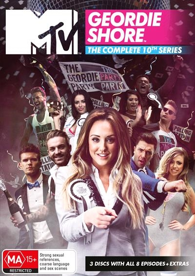 Geordie Shore Season 13 123Movies