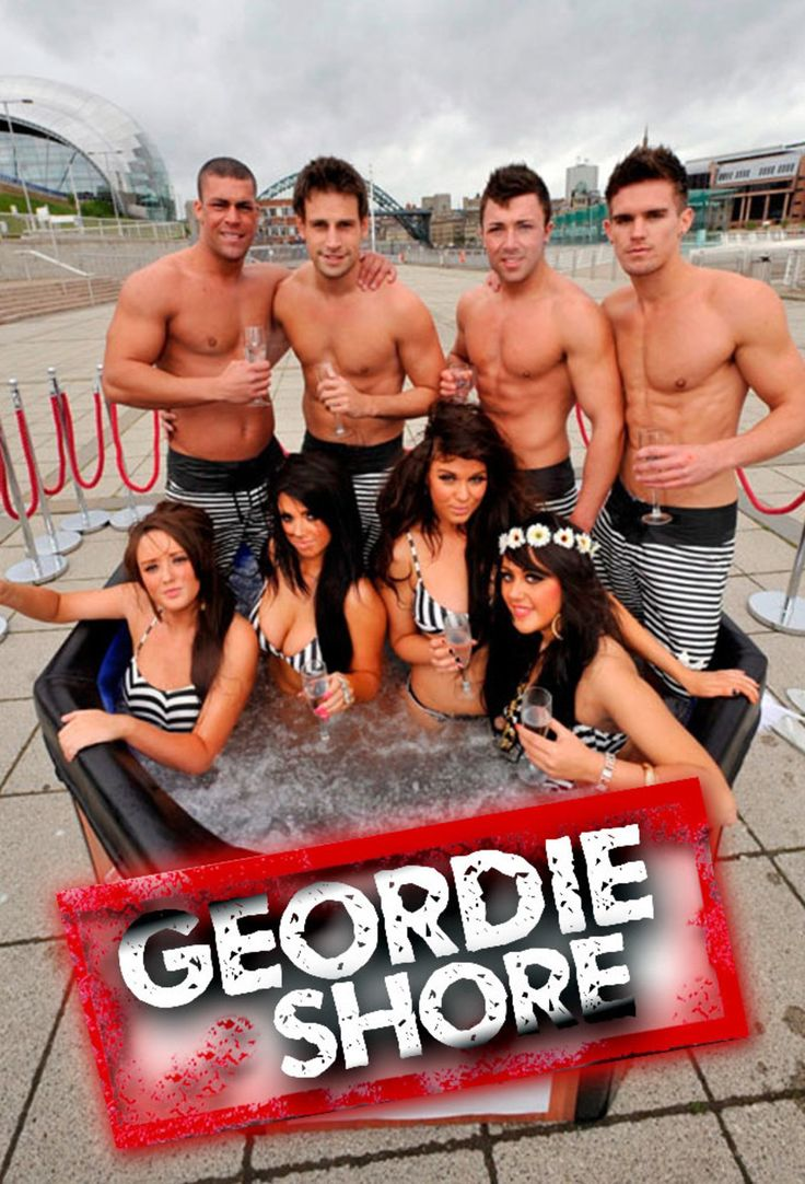 Geordie Shore Season 14 123Movies
