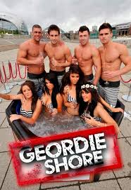 Geordie Shore Season 16 123Movies