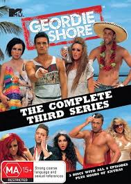 Geordie Shore Season 3 123Movies