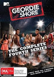 Geordie Shore Season 4 123streams