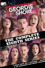 Geordie Shore Season 8 123streams