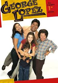 George Lopez Season 4 123Movies