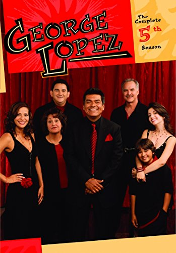 George Lopez Season 5 123Movies
