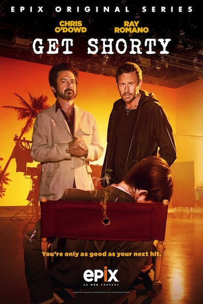 Get Shorty Season 2 Projectfreetv