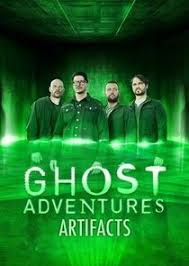 Ghost Adventures Artifacts Season 1 123Movies