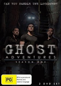 Watch Series Ghost Adventures Season 1