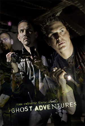Watch Series Ghost Adventures Season 13