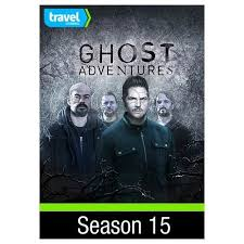 Watch Series Ghost Adventures Season 15
