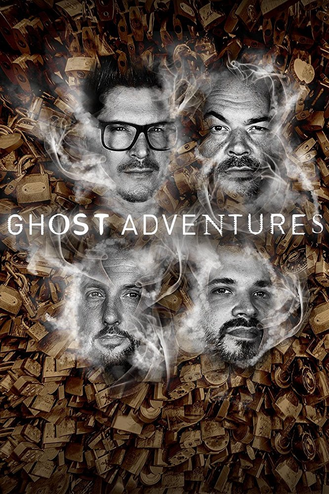 HD Watch Series Ghost Adventures Season 16