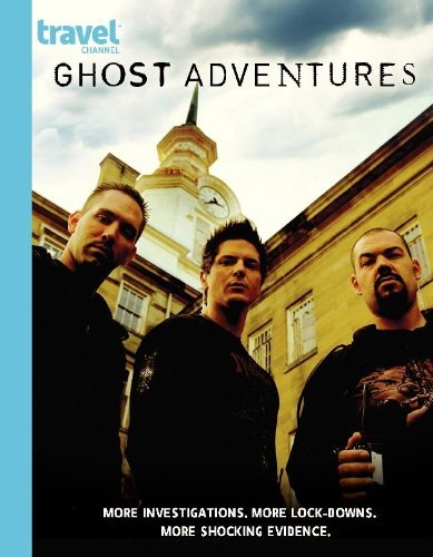 Ghost Adventures Season 18 putlocker