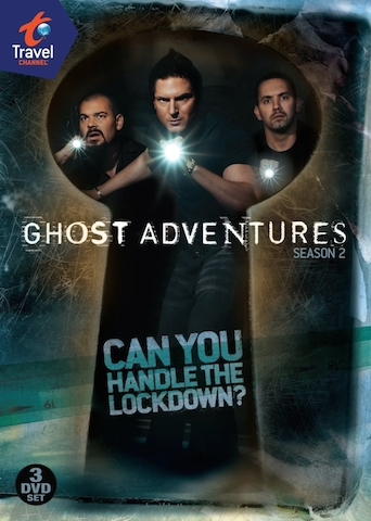 Watch Series Ghost Adventures Season 2