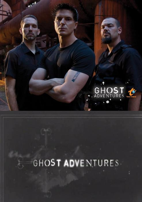 Watch Series Ghost Adventures Season 3