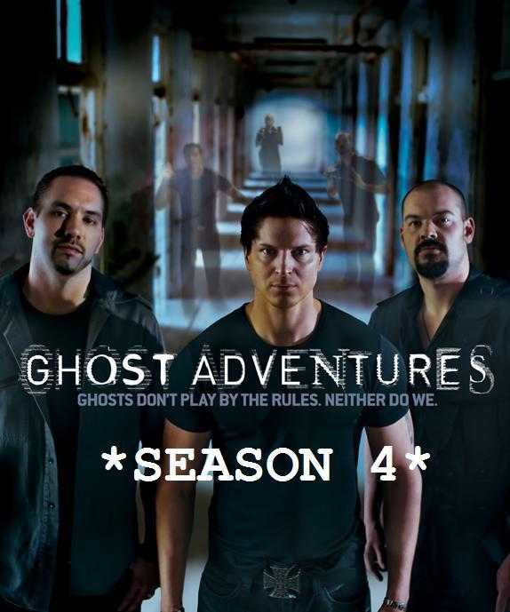 Ghost Adventures Season 4 123Movies