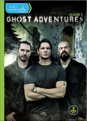 Ghost Adventures Season 5 123streams
