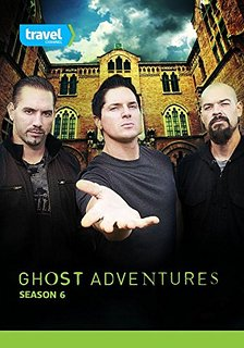 Watch Series Ghost Adventures Season 6