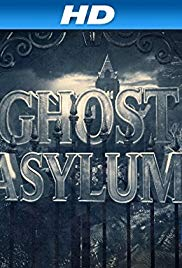 Ghost Asylum Season 1 123Movies