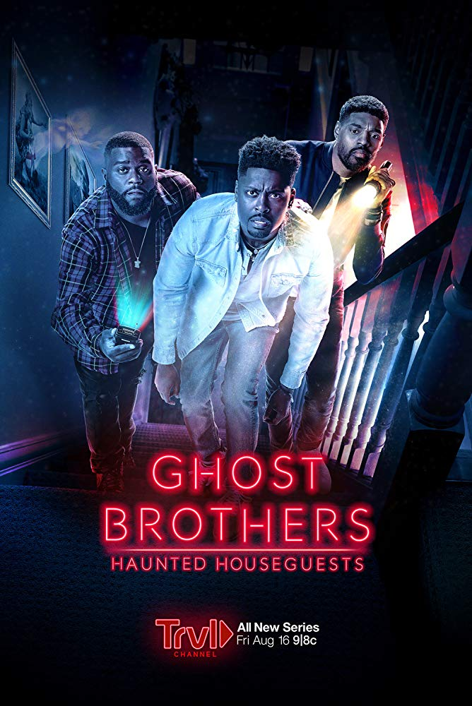 Ghost Brothers Haunted Houseguests Season 1 123Movies