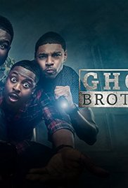 Watch Series Ghost Brothers Season 2